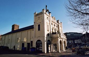 Duke of York's Picturehouse - exterior