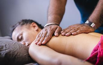 Infinity Massage