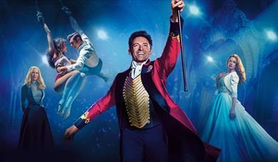 Music & Movie Night - The Greatest Showman