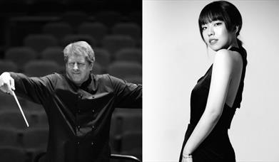 Brighton Philharmonic Orchestra: The European Connection