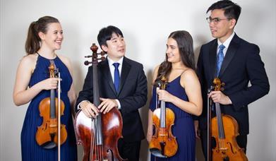String Quartet Tour