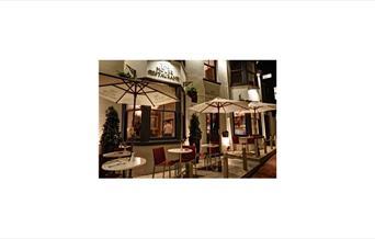 The House Restaurant