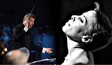 Brighton Philharmonic Orchestra: New Year's Eve Viennese Gala