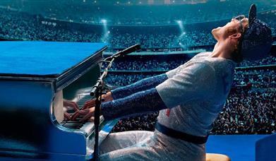 Music & Movie Night - Rocketman