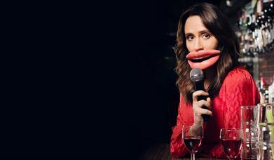 Nina Conti: The Dating Show