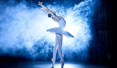 Russian State Ballet of Siberia - Nutcracker