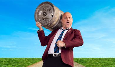 Al Murray's Gig For Victory