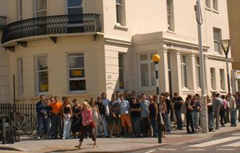 Brighton Study Centre