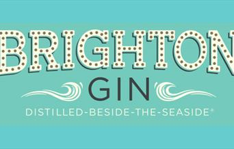 Brighton Gin logo