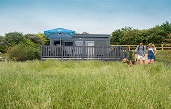 Brighton Experience Freedom Glamping