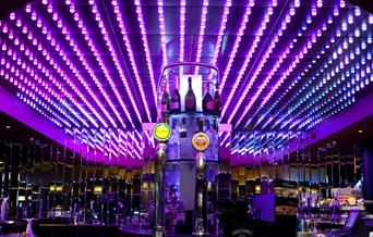 Grosvenor Casino Brighton - Bar