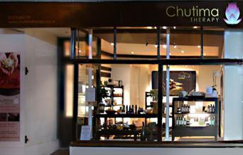Chutima Therapy