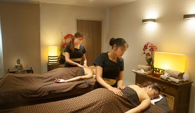 Little Jasmine Therapies and SPA in Hove