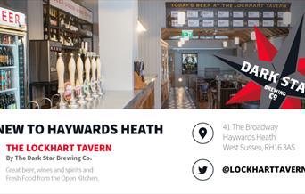 The Lockhart Tavern