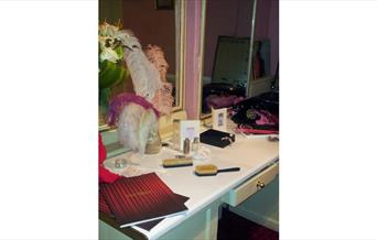Diva Dressing Room