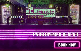 Electric Arcade
