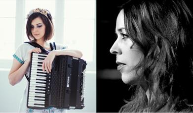 Brighton Philharmonic Orchestra: A Celtic Christmas with Kathryn Tickell and Friends