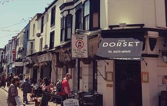 The Dorset pub
