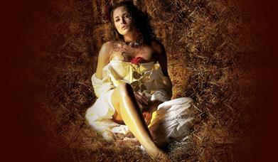 Bizet's Carmen: An Ellen Kent Production