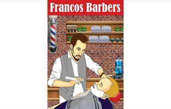 Franco's Barber Studios
