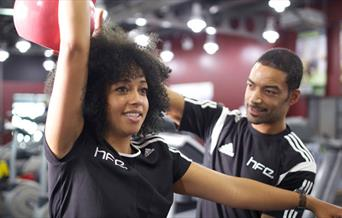 HFE Personal Training Courses