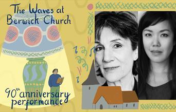 Berwick church performance