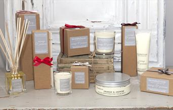 Lavender Room products