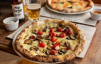 No.3 pizza May 21