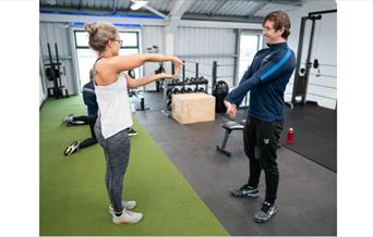 Portside Personal Training