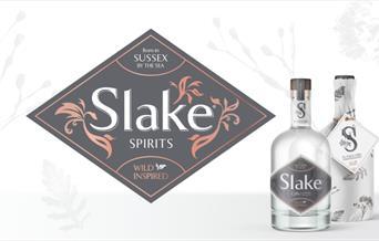 Slake Distillery