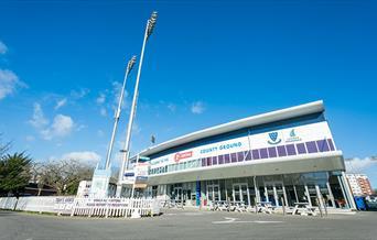 Sussex Cricket-External