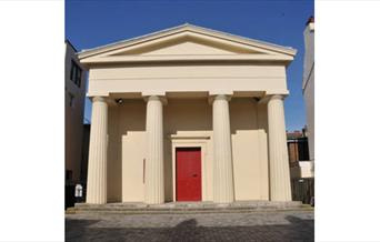 Brighton Unitarian Church