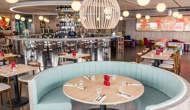 West Beach Bar & Kitchen