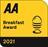 AA Breakfast Award