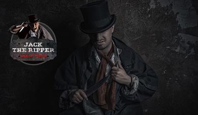 Jack the Ripper Walk of Terror