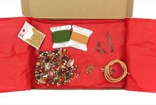 Kerrie Berrie bead box