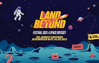 land beyond festival 2021