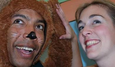 teddy bear picnic show yellowave