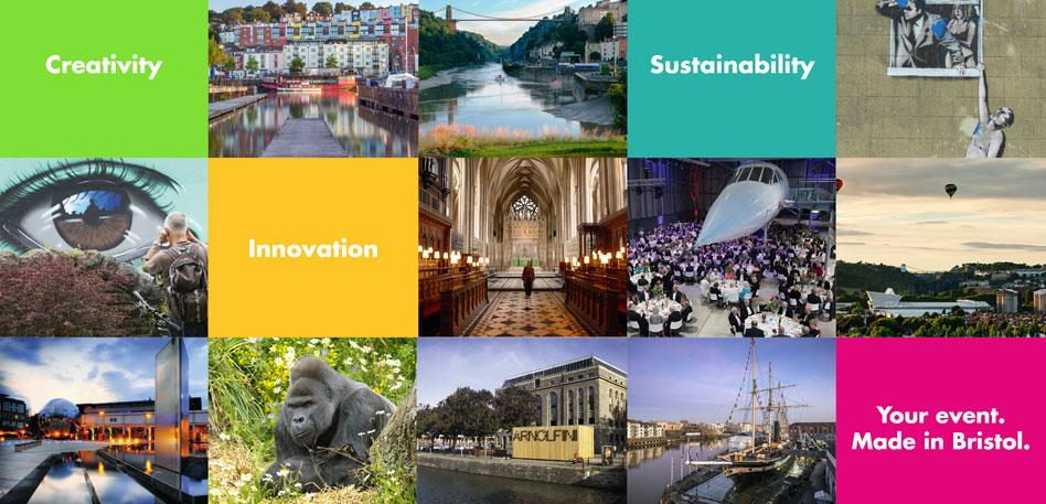 Meet Bristol - Where to Meet us. Meetings, Incentives, Conferences and Exhibitions