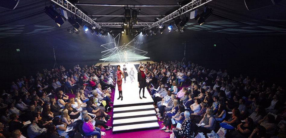 Bristol Fashion Week at The Mall at Cribbs Causeway