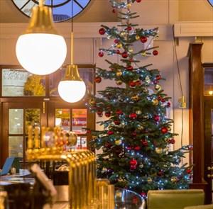 Meet Bristol - Christmas Parties in Bristol - Browns at Christmas