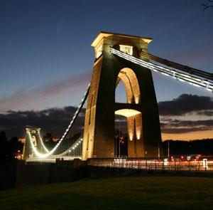Thumbnail for Discover Bristol's Landmarks
