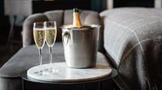 Thumbnail for Bristol's cosiest hotels for autumn hibernation