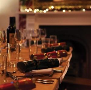 Meet Bristol - Christmas Parties in Bristol - No4 Clifton Christmas