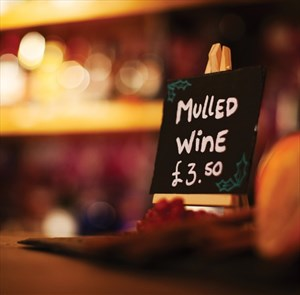 Meet Bristol - Christmas Parties in Bristol - -No4 Clifton Mulled Wine