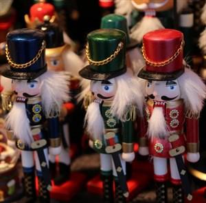 Meet Bristol - Christmas Parties in Bristol - Nutcracker