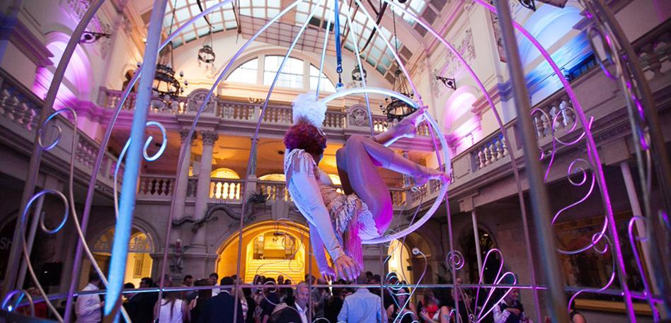 Creative and Digital Bristol: Bristol Museum and Art Gallery - Image Chris Cronin