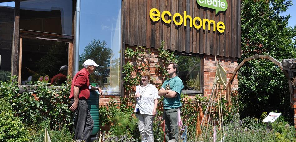 Low Carbon Bristol: Bristol Ecohome