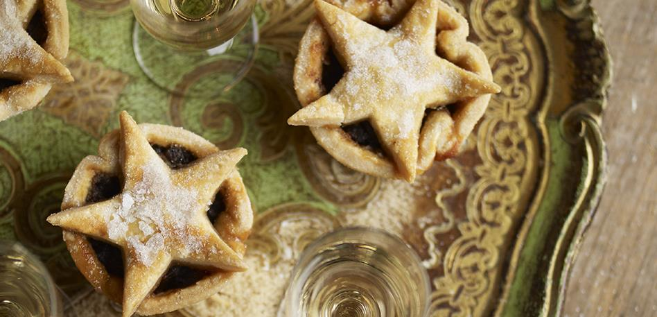 Christmas Events in Bristol: Mince Pies at Tyntesfield