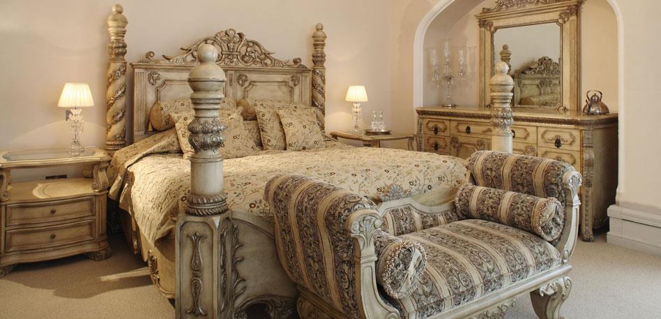 Meet Bristol - Accommodation - Berwick Lodge